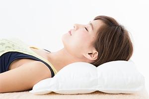 整体効果のあるけんこう枕