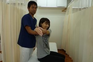 自律神経の問診
