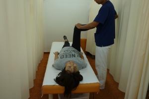 自律神経の検査